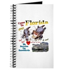 Cute Florida gators womens Journal