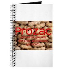Cute Crazy meds Journal