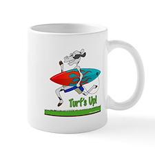 Turf's Up! - Mug