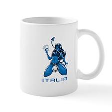 Italian Luck Mug