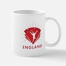 ENGLAND SHIELD Mug
