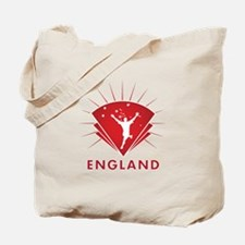 ENGLAND SHIELD Tote Bag