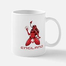 ENGLAND LUCK Mug
