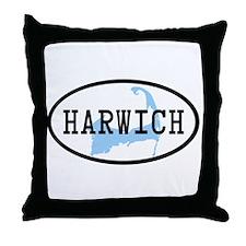 Harwich Throw Pillow