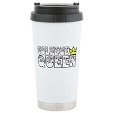Solfege Queen Travel Mug