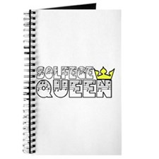 Solfege Queen Journal