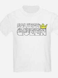 Solfege Queen T-Shirt