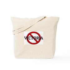 Anti-Victoria Tote Bag