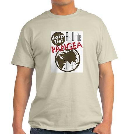 Re-Unite Pangea Light T-Shirt