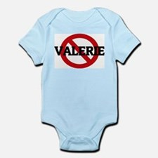 Anti-Valerie Infant Creeper