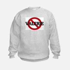 Anti-Valerie Sweatshirt