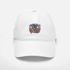 Give Me Liberty Baseball Baseball Cap