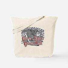 Give Me Liberty Tote Bag