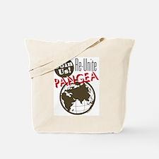 Re-Unite Pangea Tote Bag