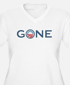 Obama is Gone T-Shirt