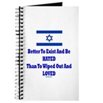 Israel's Right To Exist Journal