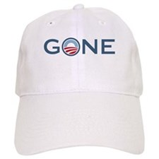 Obama is Gone Cap