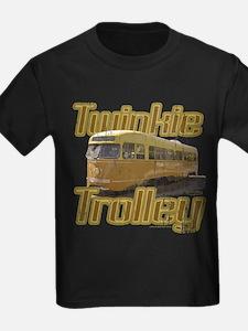 Twinkie Trolley T