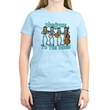 Bluegrass Bones! T-Shirt