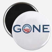 Obama is Gone Magnet