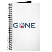 Obama is Gone Journal