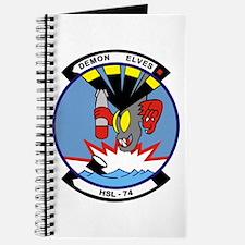 HSL-74 Journal