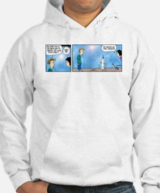 Dad's an Oral Surgeon Hoodie