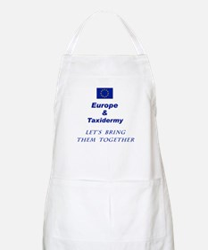 Stuff The EU with this BBQ Apron