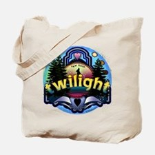 Twilight Magic Forest by Twibaby Tote Bag