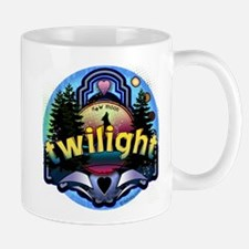 Twilight Magic Forest by Twibaby Mug