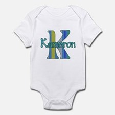 Kameron! Infant Bodysuit