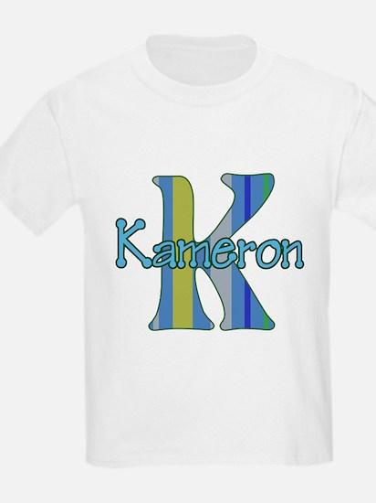 Kameron! T-Shirt