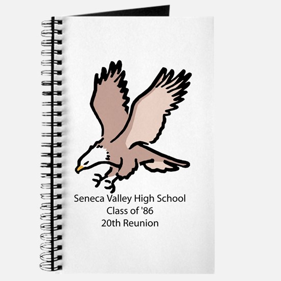 SVHS 20th Journal