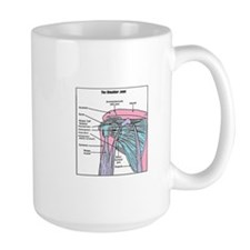 Shoulder Joint Mug