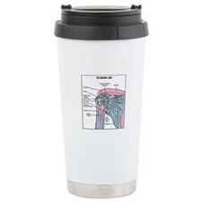 Shoulder Joint Travel Mug