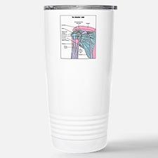 Shoulder Joint Travel Mug