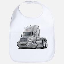 Freightliner White Truck Bib