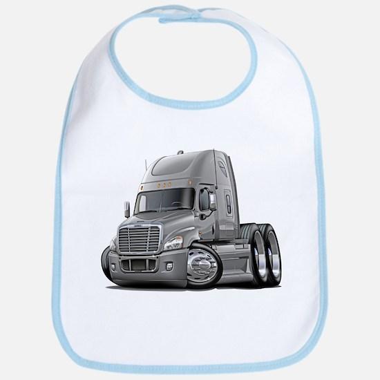Freightliner Silver Truck Bib