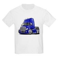 Freightliner Blue Truck T-Shirt