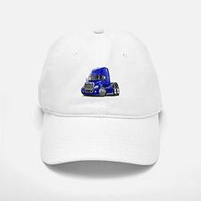 Freightliner Blue Truck Baseball Baseball Cap