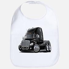 Freightliner Black Truck Bib