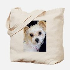 Yorkshire Terrier (Yorkie) Mix Tote Bag