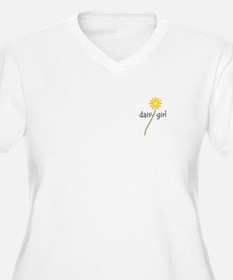 Daisy Girl T-Shirt