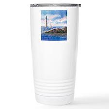 Minot Light Thermos Mug