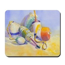 Buoys Mousepad