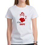 2-uafc-10x10_2 T-Shirt