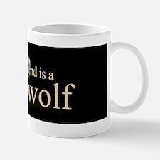 Boyfriend Werewolf Eclipse Mug
