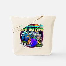 Twilight Isle Esme by Twibaby Tote Bag