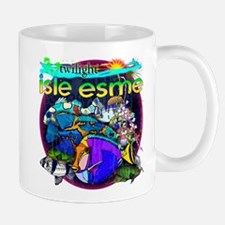 Twilight Isle Esme by Twibaby Mug