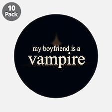 "Boyfriend Vampire V3 3.5"" Button (10 pack)"
